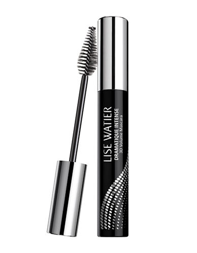 Lise Watier Dramatique Intense 3d Volume Mascara-NO COLOR-One Size