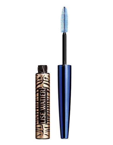 Lise Watier Feline Mascara Hd Waterproof-NOIR-One Size
