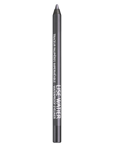 Lise Watier Waterproof Eyeliner-SMOKEY GREY-One Size