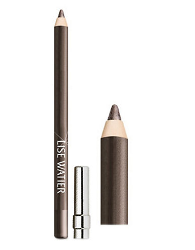 Lise Watier Eye Shine-SMOKEY BROWN-One Size