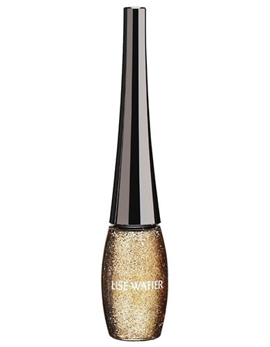Lise Watier Eye Glitter-SMOKEY GOLD-One Size
