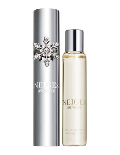 Lise Watier Neiges Eau de Parfum Purse Spray-NO COLOUR-15 ml
