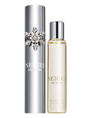 Lise Watier Neiges Eau de Parfum Refill Purse Spray 14 ml-NO COLOUR-15 ml