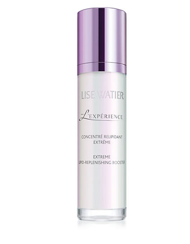 Lise Watier Experience Lipid Replenishing Booster-NO COLOUR-One Size