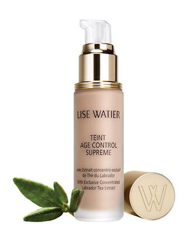 Lise Watier Teint AGE CONTROL SUPREME-IVOIRE-30 ml