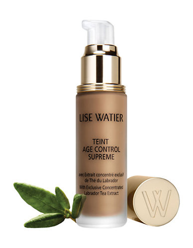 Lise Watier Teint AGE CONTROL SUPREME-CARAMEL-30 ml