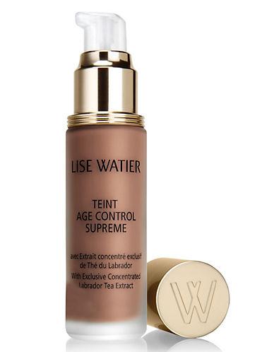 Lise Watier Teint AGE CONTROL SUPREME-NOISETTE-30 ml