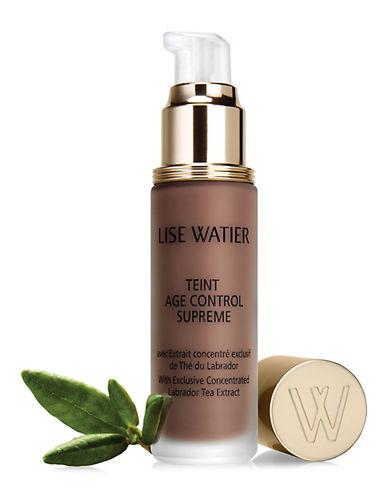 Lise Watier Teint AGE CONTROL SUPREME-ESPRESSO-30 ml