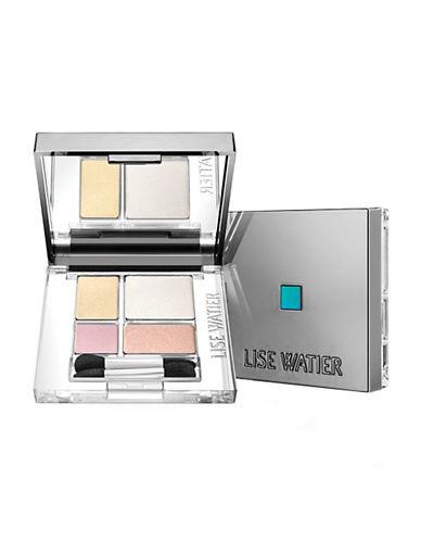Lise Watier Quatuor Eyeshadow Quartet  Les Lumières-LES LUMIÈRES-One Size