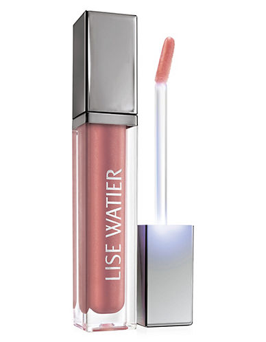 Lise Watier Haute Couleur High Coverage Lip Lacquer-TOP MODEL-One Size