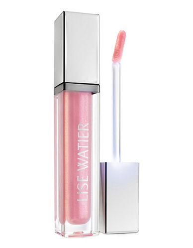 Lise Watier Haute Lumiere High Shine Lip Gloss-INFRA ROSE-One Size