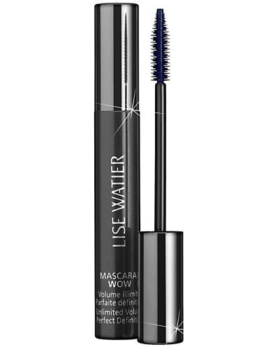 Lise Watier Mascara Wow-DEEP BLUE-One Size