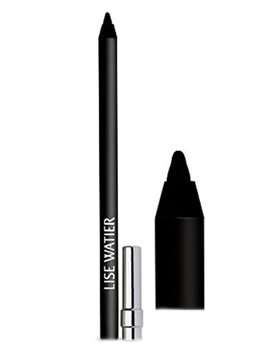 Lise Watier Waterproof Eyeliner-NOIR INTENSE-One Size