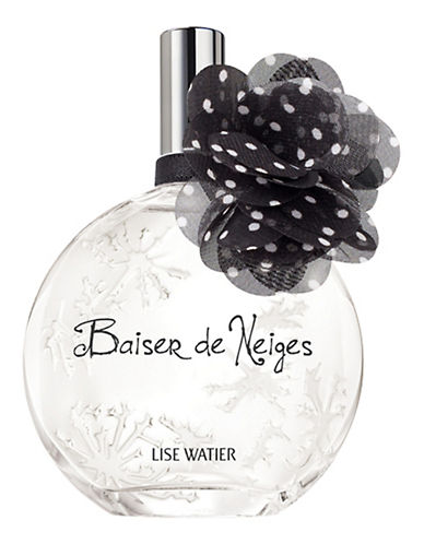 Lise Watier BAISER de NEIGES Eau de Toilette Spray-NO COLOUR-One Size 87191314_NO COLOUR_One Size