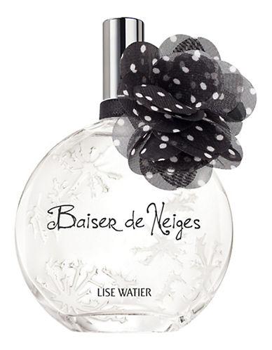 Lise Watier BAISER de NEIGES Eau de Toilette Spray-NO COLOUR-One Size