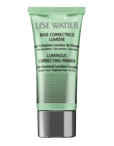 Lise Watier Luminous Correcting Primer-VERT-One Size