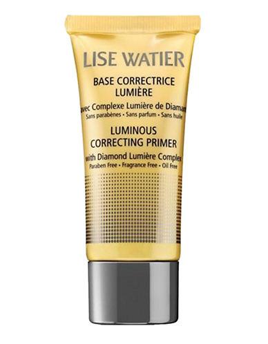 Lise Watier Luminous Correcting Primer-BANANE-One Size