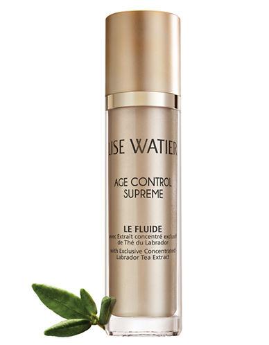 Lise Watier Age Control Supreme Le Fluide-NO COLOUR-One Size