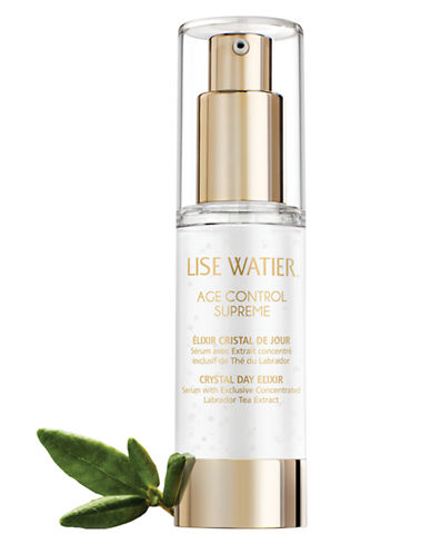 Lise Watier Age Control Supreme Crystal Day Elixir  30 ml-NO COLOUR-One Size