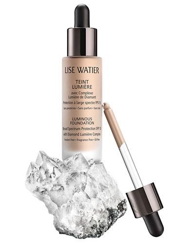 Lise Watier Teint Lumiere Fluide-BRONZE-One Size