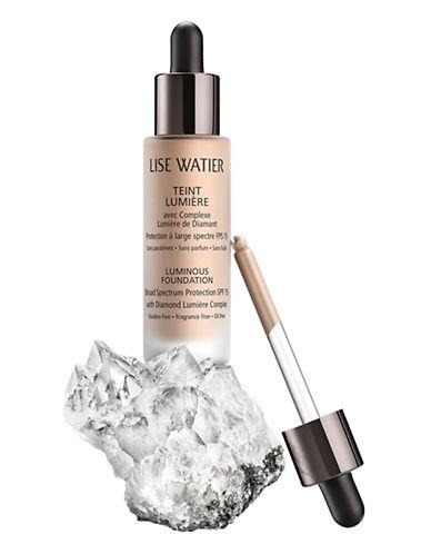 Lise Watier Teint Lumiere Fluide-10-25 ml