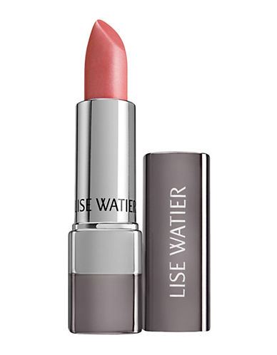 Lise Watier Rouge Plumpissimo Lipstick-CORAIL PUNCH-One Size