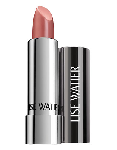Lise Watier Rouge Plumpissimo Lipstick-ROSE NUDE-One Size