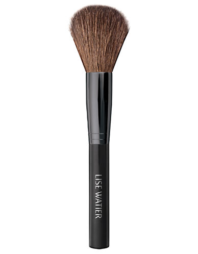 Lise Watier Loose Powder Brush-NO COLOUR-One Size