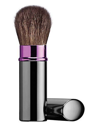 Lise Watier Retractable Powder Brush-NO COLOUR-One Size