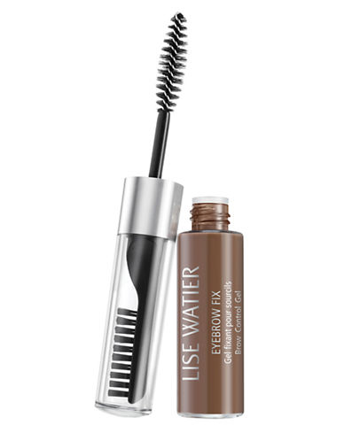 Lise Watier Eyebrow Fix Brow Control Gel-NO COLOUR-One Size