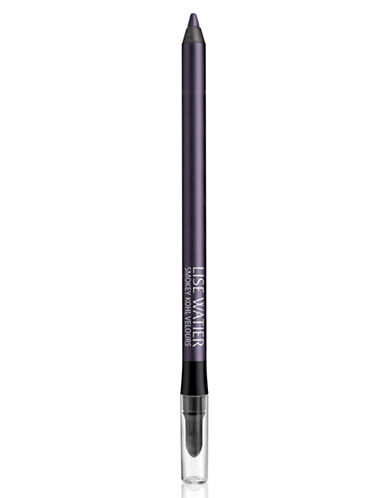 Lise Watier Smokey Kohl Velours-VIOLET-One Size