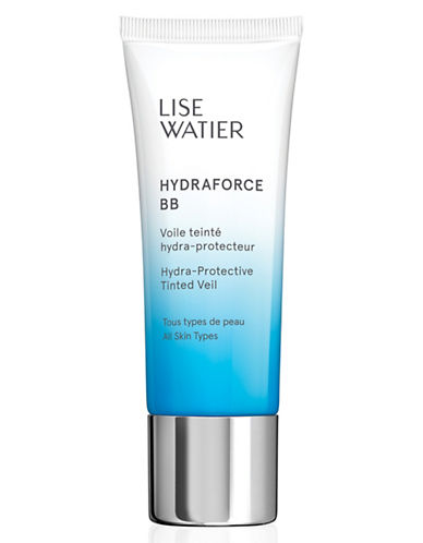 Lise Watier HydraForce BB Cream-PORCELAINE-35 ml