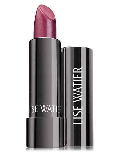 Lise Watier Rouge Sheer and Shine Lipstick-RASPBERRY-One Size