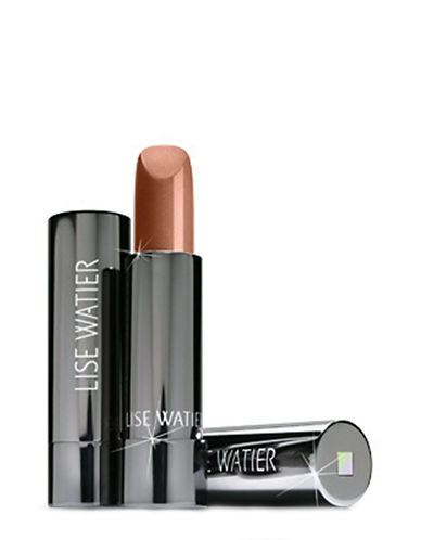 Lise Watier Rouge Sheer and Shine Lipstick-CASSONADE-One Size