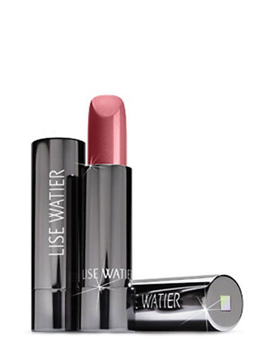 Lise Watier Rouge Sheer and Shine Lipstick-TUTTI FRUTTI-One Size
