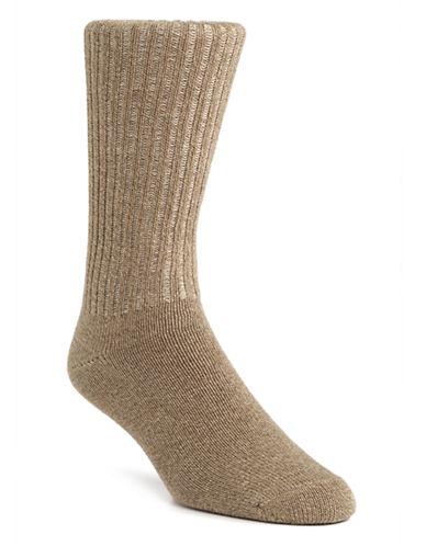 Mcgregor Mens the Original Weekender Socks-OLIVE-7-12