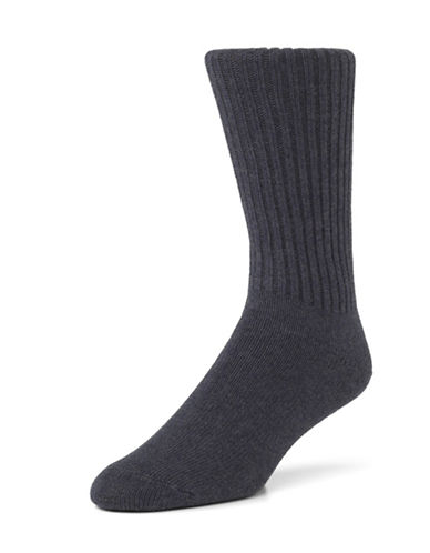 Mcgregor Mens the Original Weekender Socks-DENIM-7-12
