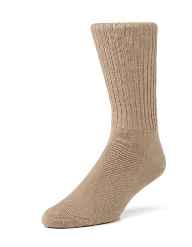 Mcgregor Mens the Original Weekender Socks-KHAKI-7-12