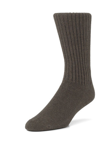 Mcgregor Mens the Original Weekender Socks-MOSS-7-12