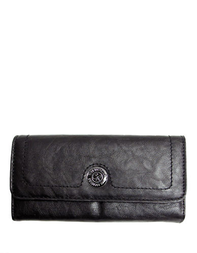 Club Rochelier Clarissa Collection Clutch-BLACK-One Size