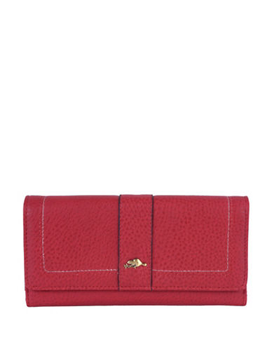 Roots 73 Tavunga Slim Clutch-RED-One Size