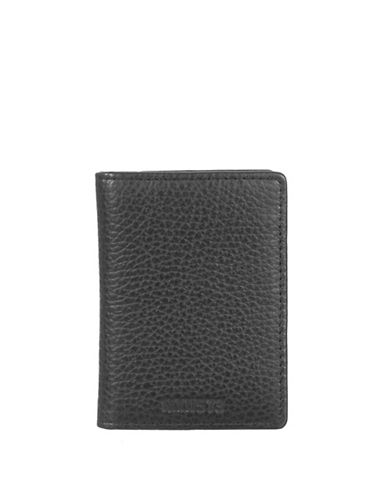 Roots 73 RFID Licence Card Case-BLACK-One Size