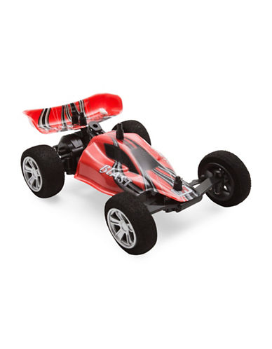 Litehawk RC Mini Blast Buggy-RED-One Size