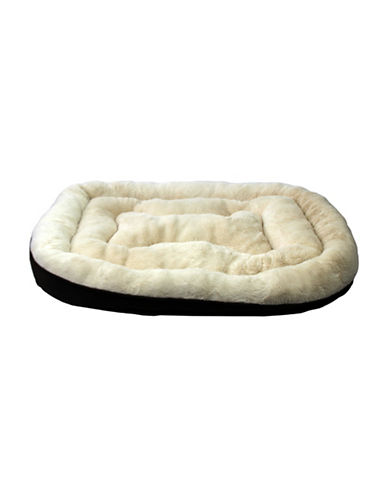 Danazoo Odin Extra Large Pet Bed-BROWN-One Size