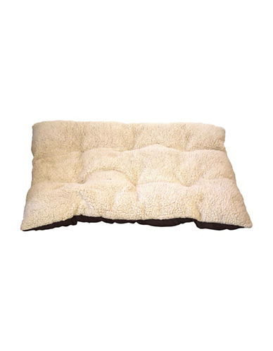 Danazoo Large Pet Bed-BEIGE-One Size