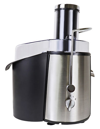 Total Chef Dual Speed Juicer-STAINLESS STEEL-One Size