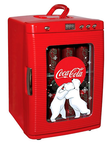 Coca-Cola Display Fridge - 28 Can Capacity photo