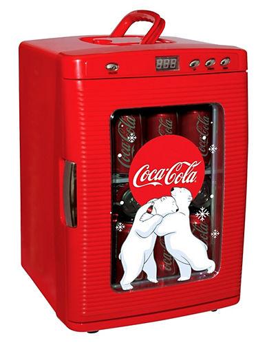 Coca-Cola Display Fridge - 28 Can Capacity KWC25 photo