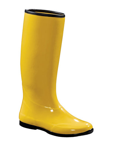 Baffin Packables Rainboot-YELLOW-10