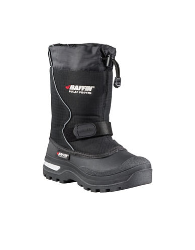 Baffin Mustang Waterproof Winter Boots-BLACK-12
